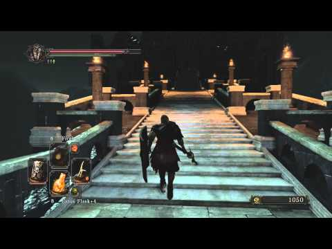 Dark Souls 2 Gameplay Walkthrough Part 83 - Drangleic Castle