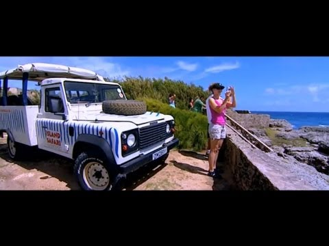 Barbados Caribbean Island Safari - Video Production Luxury Travel Hotel Resort Film