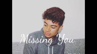 AB Baby - Missing You
