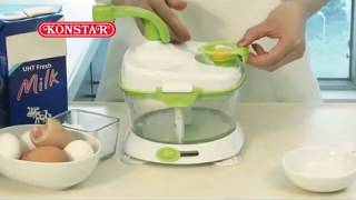 KONSTAR CHANNEL - Master Kitchen Set  KS0159