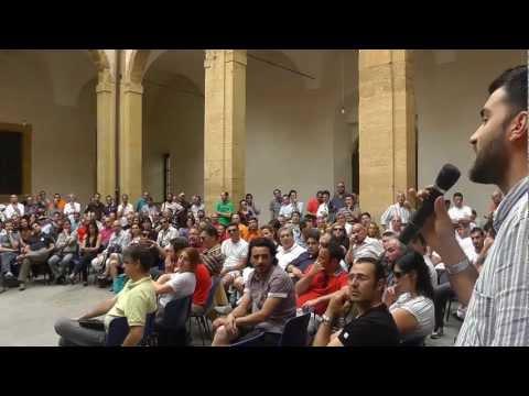 MOVIMENTO 5 STELLE SICILIA