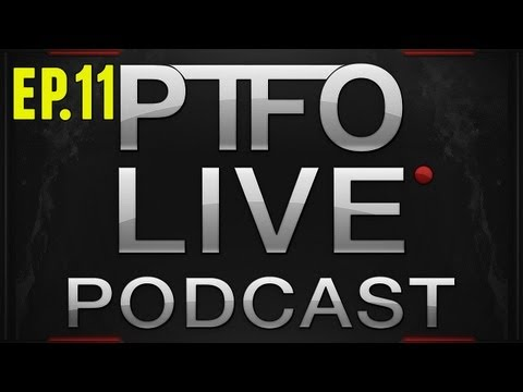 "PTFOLive Ep.11 ""Broke Hookers, PTFO Strikes Back, $10,000 Pimp Call"" w/ Guest @Ms_HeartAttack"