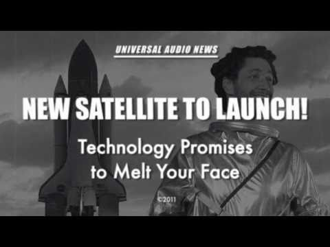 UAD-2 Satellite - 