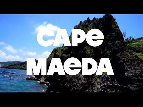 Cape Maeda's Underwater World - Okinawa Travel