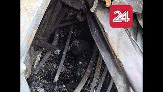 """NÓNG: Phát hiện """"nhiều phần nghi là bộ phận cơ thể người"""" tại  vụ cháy trên đường Đê La Thành."""