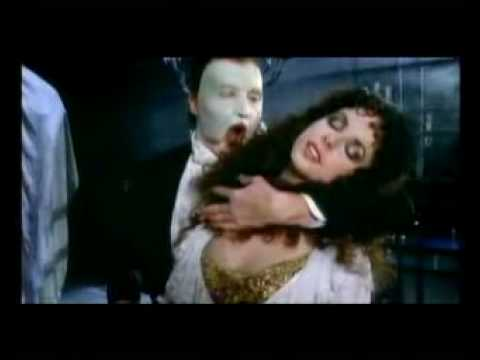 Behind The Mask Documentary [5 of 9] - Phantom Of The Opera