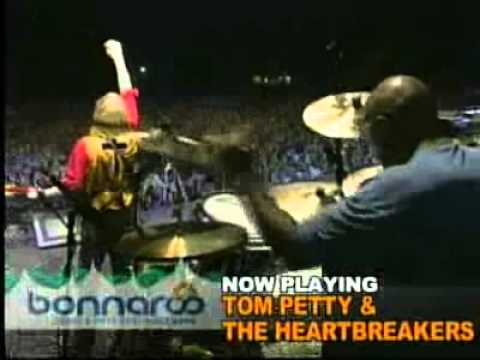 Tom Petty and the Heartbreakers. Bonnaroo 2006
