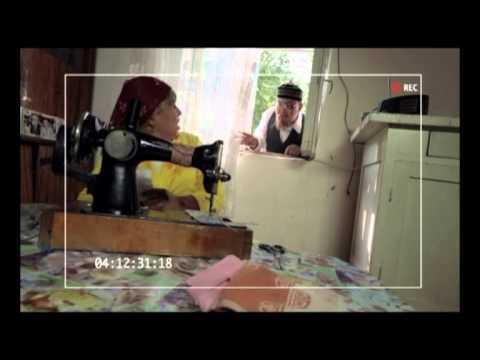 Видеодневник келинки Сабины. Учит казахские слова