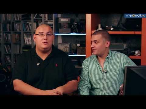 Марафон GTA 5 (Часть 3): об открытом мире GTA V - Александр Кузьменко и Антон Логвинов