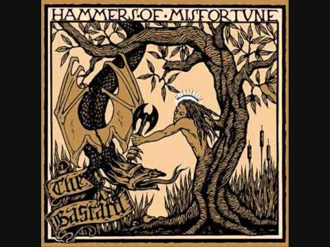 Hammers Of Misfortune - You Should Have Slain Me