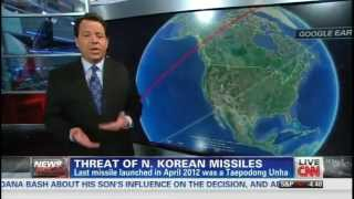 Can North Korea Hit the U.S. With a Nuke?