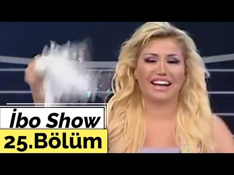 Ceylan & Yılmaz Morgül - İbo Show - 25. Bölüm 2.Kısım (2008)