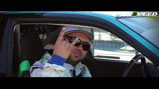 European series Drift All Star Greece (Lavrio port)
