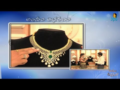 Bridal Diamond Necklaces Bangles & Earrings