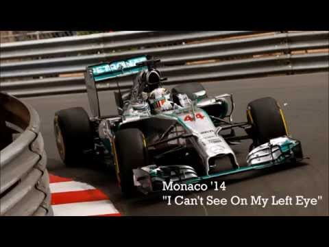 Lewis Hamilton BEST team radio compilation EVER!
