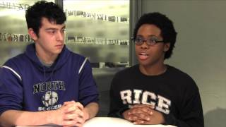 David Yaffe-Bellany & Brittany Smith talk Yale College Republicans standing with Trump