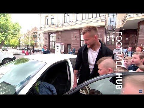 Андрій Ярмоленко: Шкодував, що купив Мазераті. Був молодий та дурний
