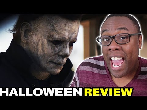 HALLOWEEN 2018 Movie Review - Is Michael Myers Back?