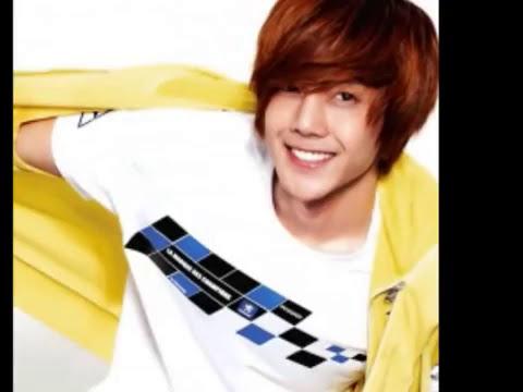 KIM HYUN JOONG..당신을 사랑합니다  김현중