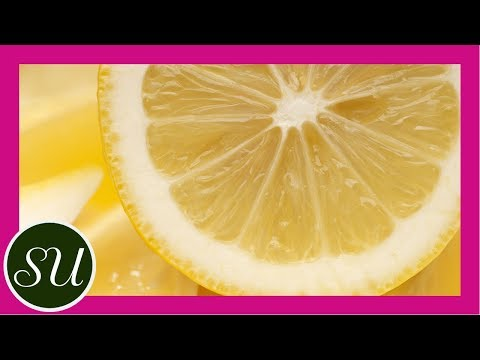 Natural Cleaners : 5 Uses for Lemon : Do It Gorgeously Green