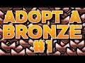 Adopt a Bronze #1