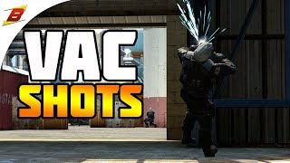 Counter Strike-Global Offensive / VAC SHOTS / #1