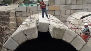 Amazing Creative Construction Workers at High Level of Ingenious Part 3