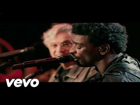 Seu Jorge - São Gonça feat. Caetano Veloso (Live)