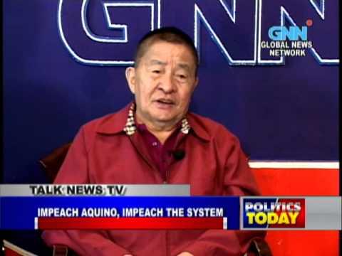TALK NEWS TV JULY 5 2014 PART1