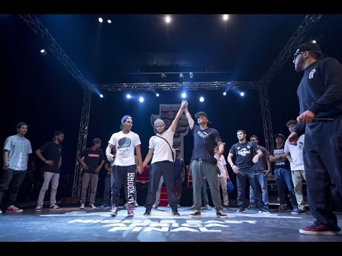 Full Re-Live Red Bull BC One Middle East Africa - Algeria Stade News #bcone