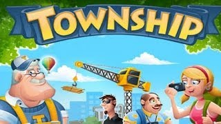 TOWNSHIP #36 - Best Casual Games