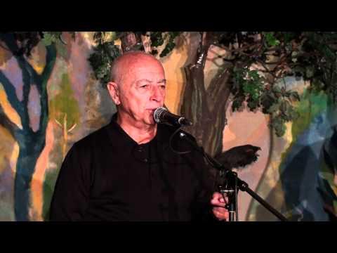 Александр Городницкий - Песня болотных геологов