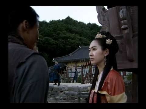Bidam Ng [[the Great Queen Seon Deok]] video