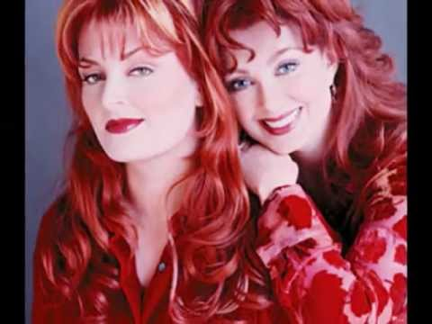 The Judds:beautiful Star Of Bethlehem video