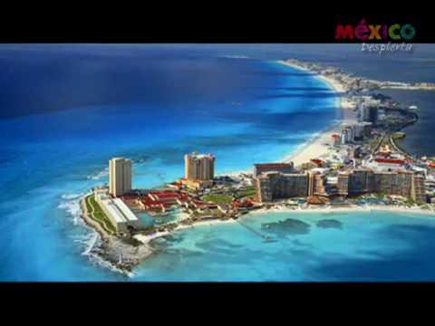 La imagen de México en el mundo