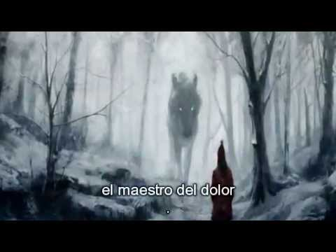 Master Of Sorrow (subtitulado)