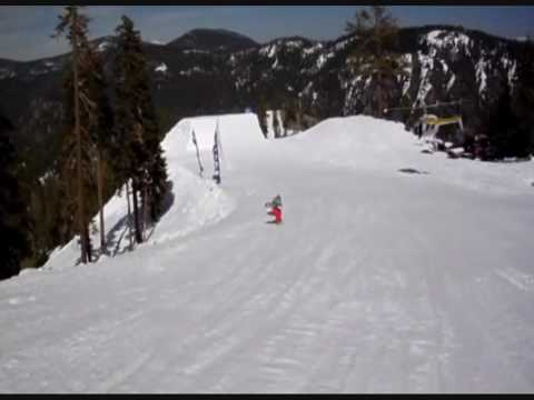 Best Of The 2010 Snowboarding Videos [HD] Video