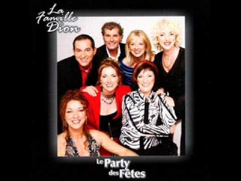 Celine Dion - Les Cloches du Hameau