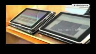 Aakash Tablet PC - Worlds Cheapest Tablet