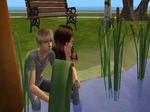 Sims 2 Couples Pose Boxes Sims
