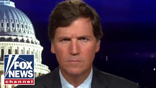Tucker on Biden: His poll numbers rely on voters not hearing him speak