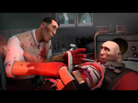 Meet the Medic Trailer - Robin Atkin Downes