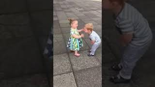 funny baby video 2018
