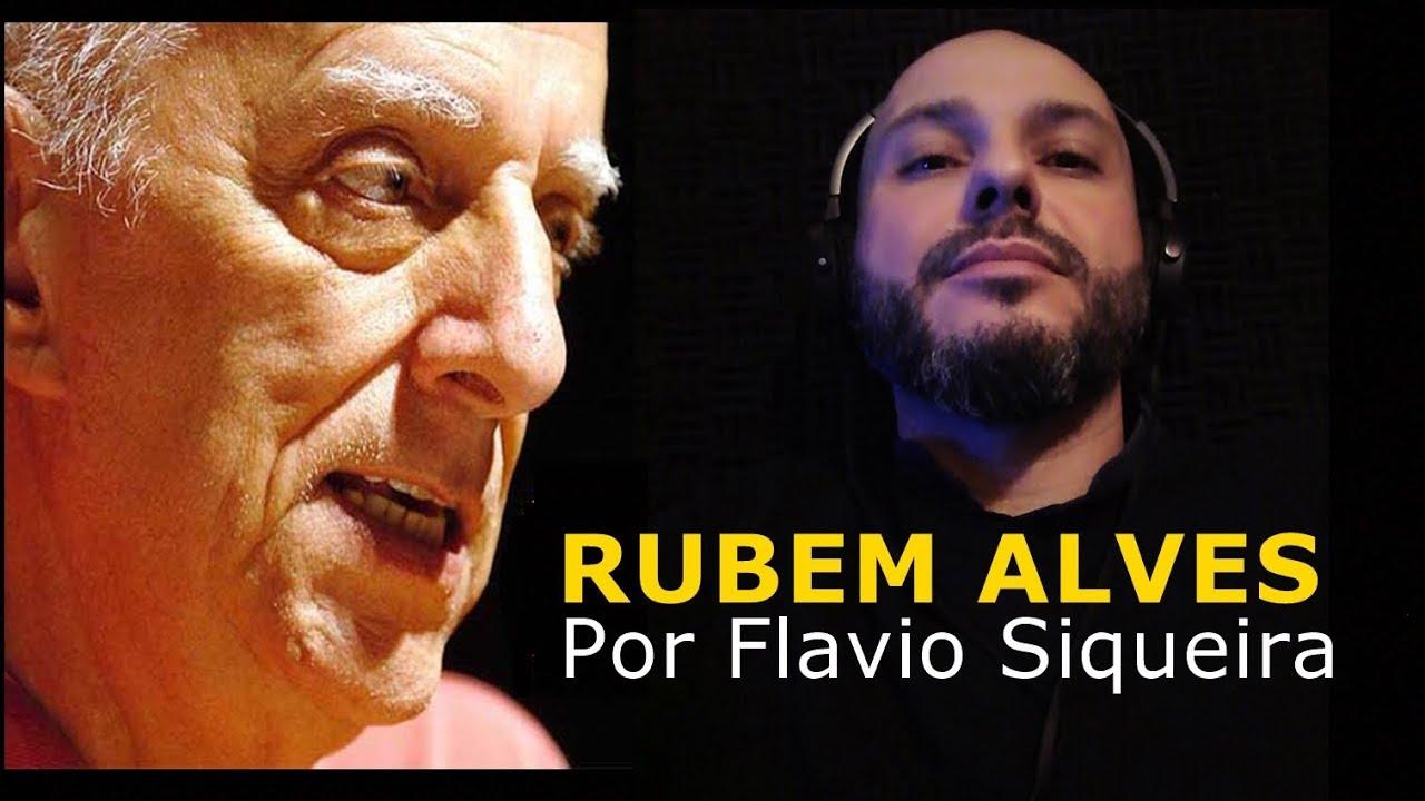 A maternidade e os arquétipos - Rubem Alves por Flavio Siqueira