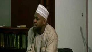 Video: Lessons from Life of Solomon -  Abu Usamah At-Thahabi (GLM)
