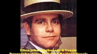 Watch Elton John Whipping Boy video