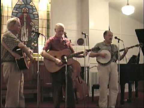 Southern Bluegrass Gospel - Old Country Church - Pass Me Not - Crying Holy - Back To The Cross.wmv video