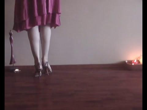 Argentine Tango - Ladies' Adornos