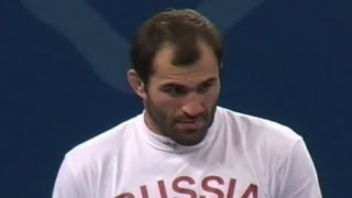 Freestyle wrestling highlights (Athens 2004) 84 kg