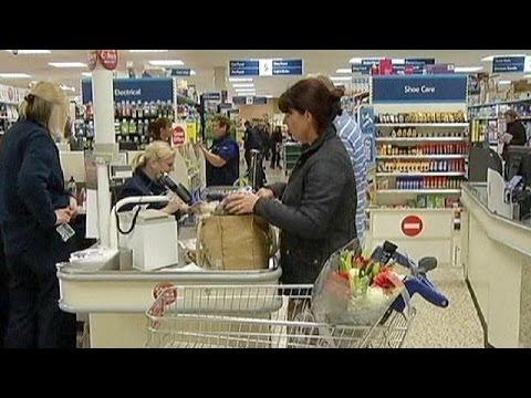 """تراجع معدل التضخم لمستوى """"صفر"""" في بريطانيا – economy"""